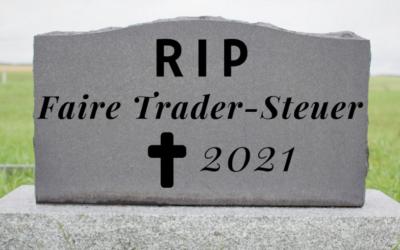 Verlustverrechnung 2021: Unfähigkeit des Jahres